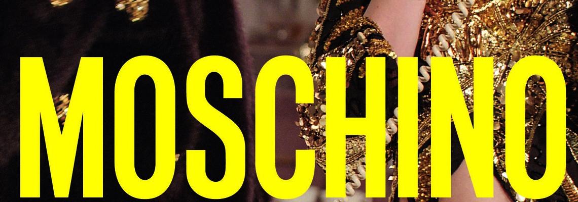 Moschino пусна кампания в стила на сериала
