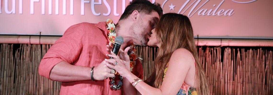 Ваканцията на известните: София и Джо празнуват 5 години любов в Италия