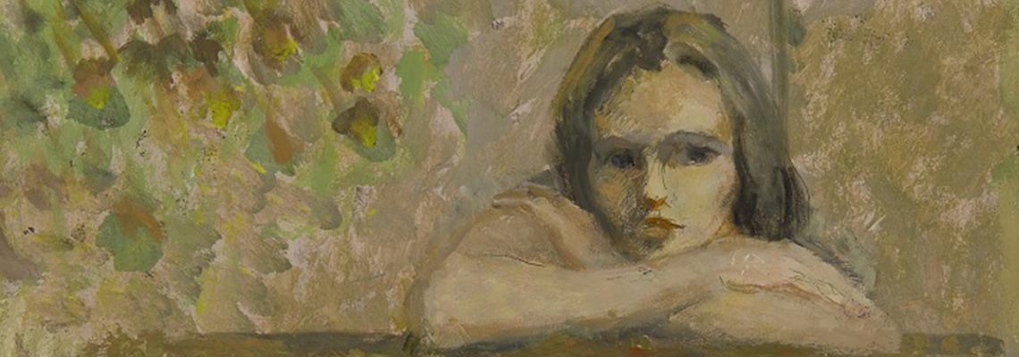 Галерия Дечко Узунов представя изложба на Елза Гоева