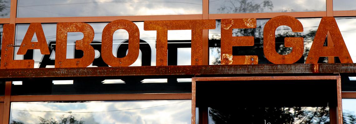 La Bottega Monte - как изглежда и защо ходим там