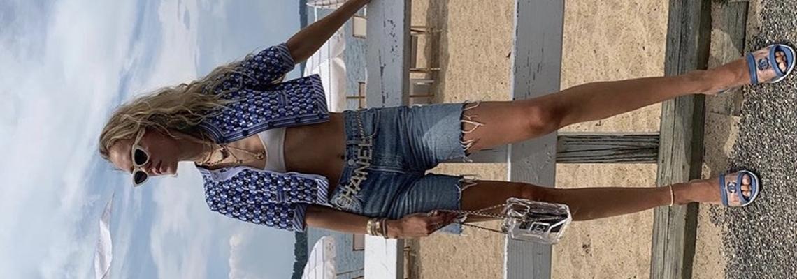 #ootd: C'est la vie в Chanel vol.2