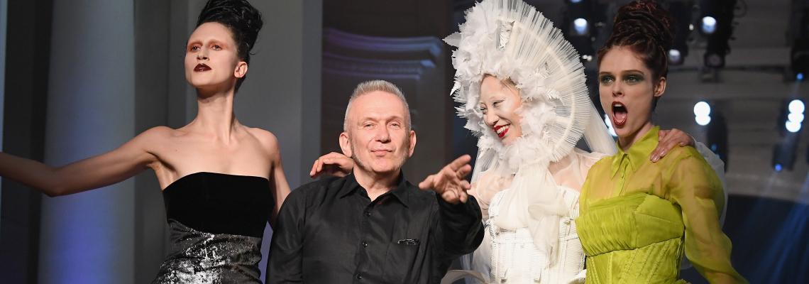 Влюбеният до уши Жан-Пол Готие предлагал брак на Мадона ТРИ пъти!