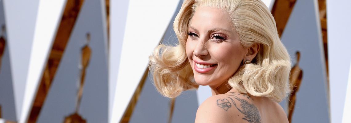 Всичко, което трябва да знаете за предполагаемото гадже на Лейди Гага, Даниел Хортън