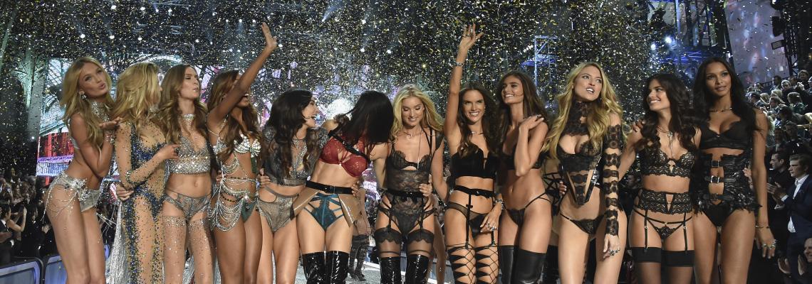 Транссексуален модел, оставка в Маркетинга, обвинения в сексуален тормоз - какво зa Бога се случва с Victoria's Secret?