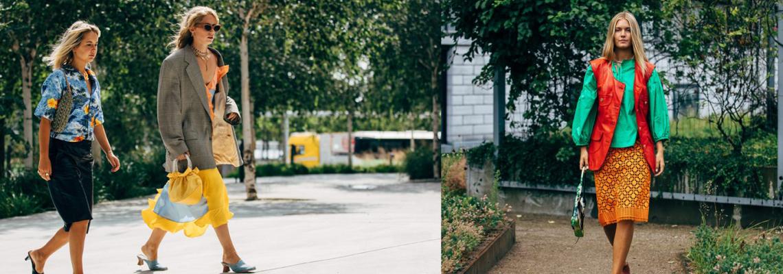 Street style вдъхновения: Копенхагенки
