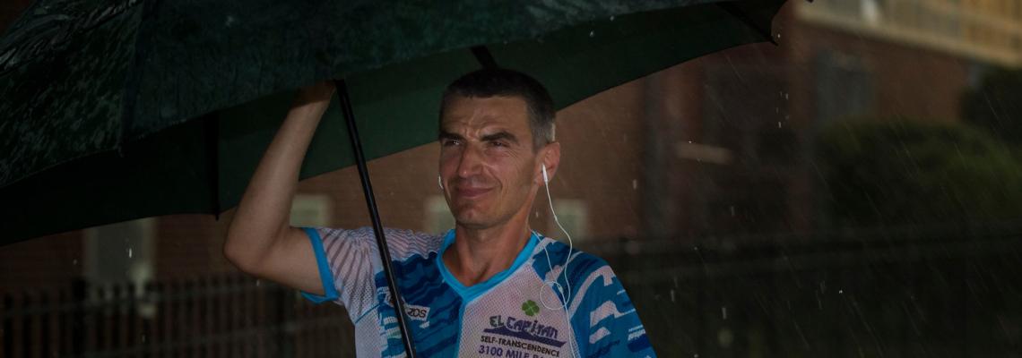 След 1241 часа, 8 минути и 38 секунди, българин финишира на най-дългото състезание в света!