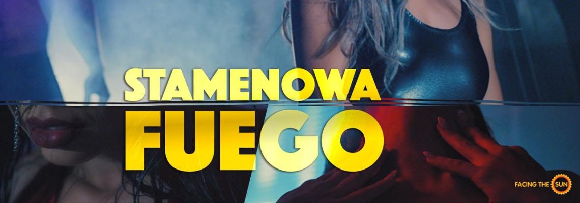 Директно от PR-а: Stamenowa- една от най-сексапилните брюнетки с дебютна песен
