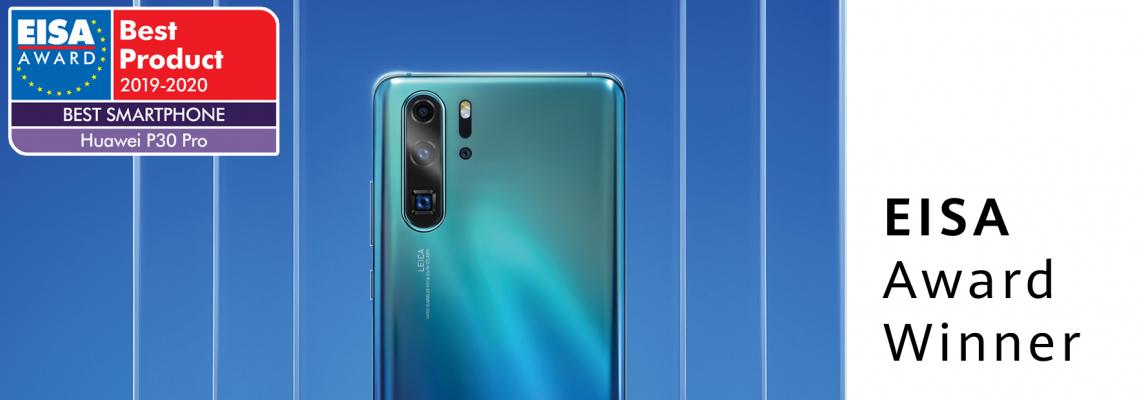 Huawei P30 Pro стана