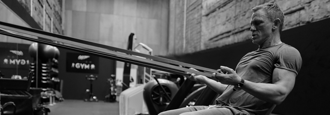 NO TIME TO DIE е заглавието на новия Джеймс Бонд филм