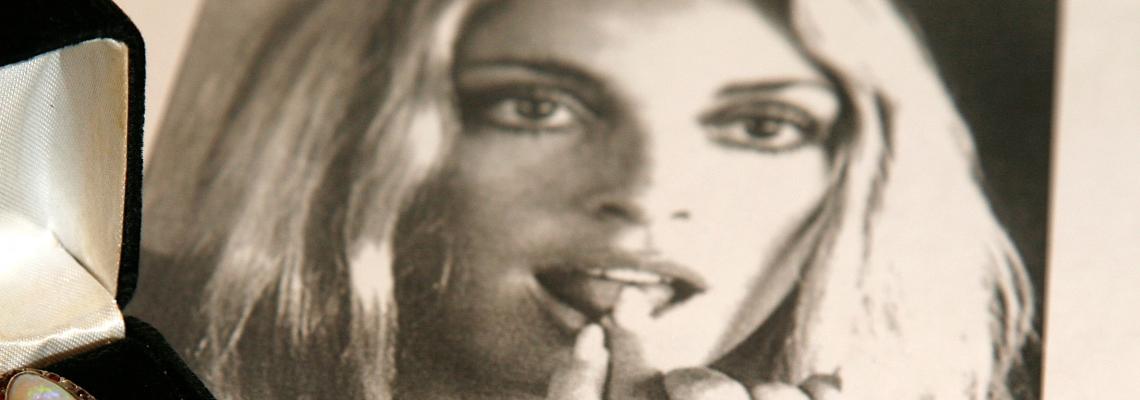 Миналото: Магнетичната красота и трагичната история на Шарън Тейт