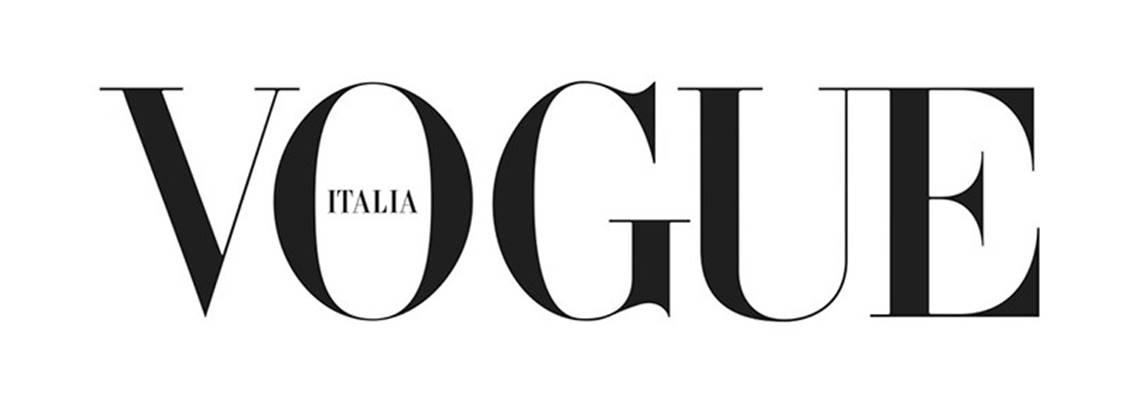 #WordsMatter. Италианският Vogue със силно послание от корицата на септемврийския си брой