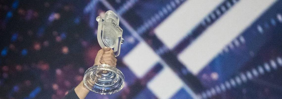 Ротердам ще домакинства 65-тото издание на Евровизия