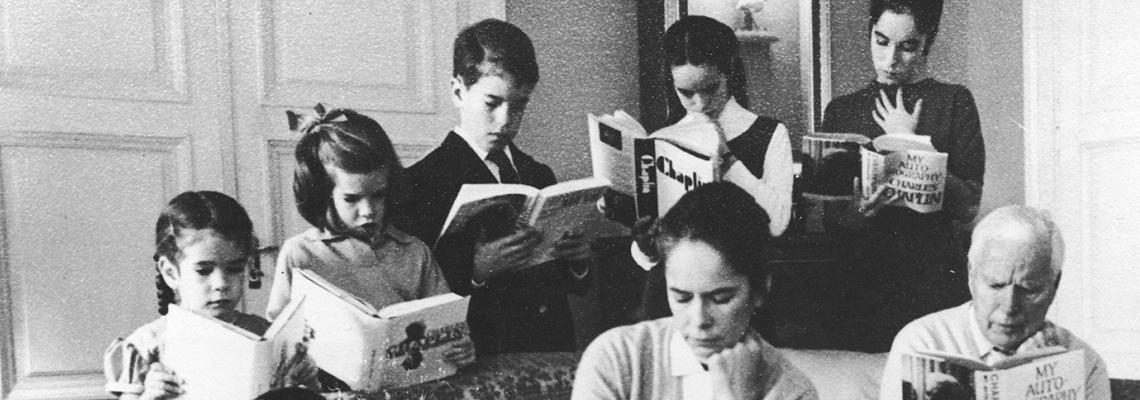 Петте любими книги на Борислав Банев