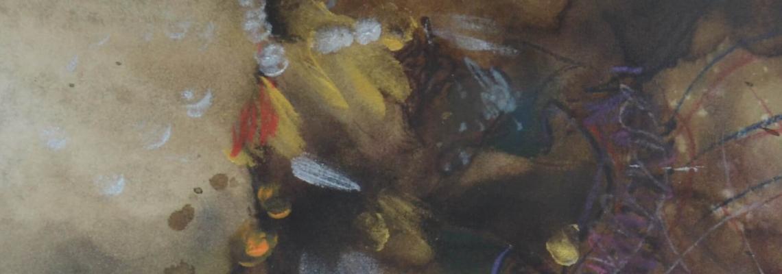 Акварел par excellence от 16 световноизвестни майстора в галерия