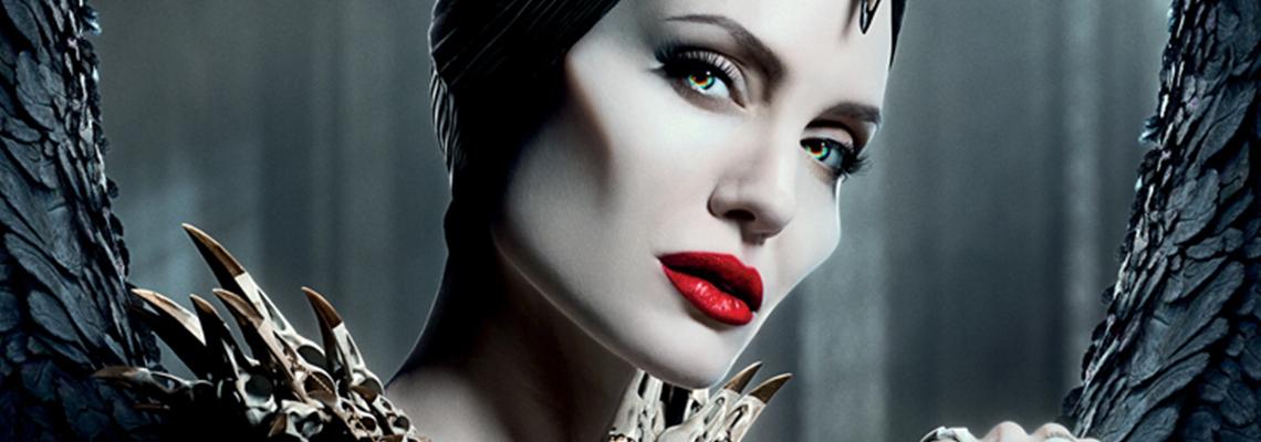 Анджелина Джоли, Мишел Пфайфър, Ел Фанинг и Чиуетел Еджиофор блестят в специални постери на