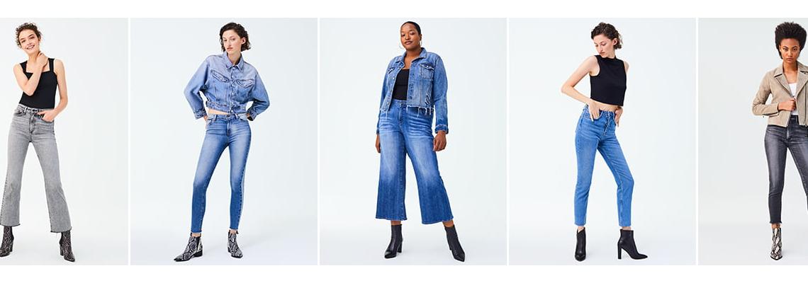 #TheLatest: Frame (като дънките) и Тамара Мелън (като съоснователката на Jimmy Choo) в търсене на идеалния чифт ботуши