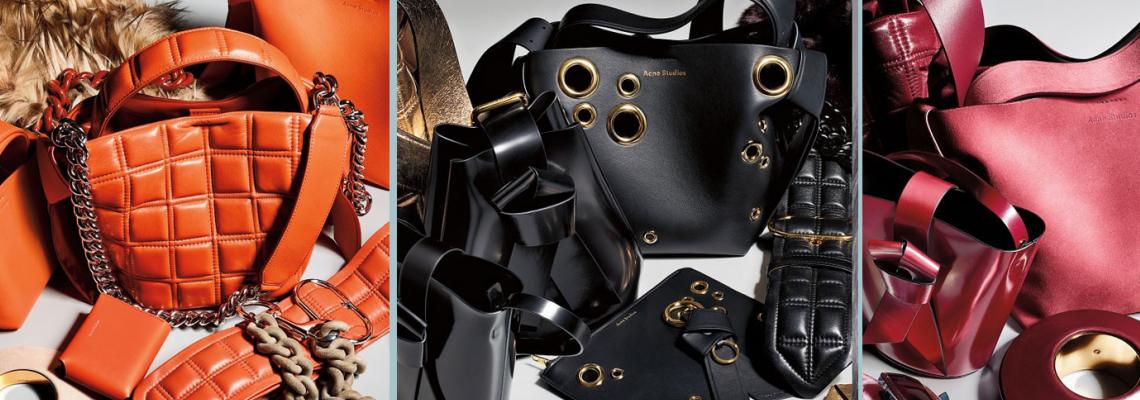 Кой как избра да се рекламира: Acne Studios и сладката малка щерка на Юън Макгрегър
