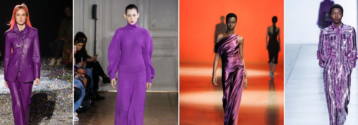 Trend Report: Purple Rain, Purple Rain...