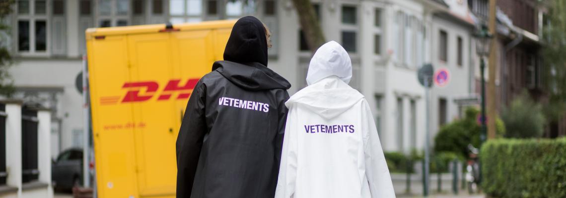 Veni Vidi Vici: Оттеглянето на Демна Гвасалия от Vetements и наследството, което оставя