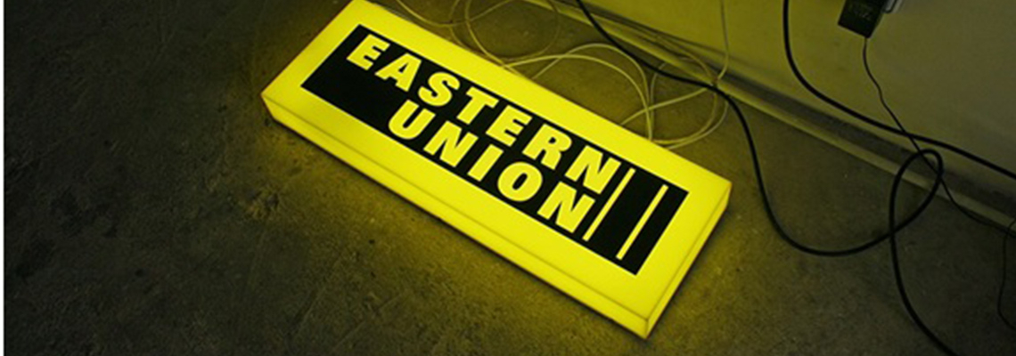 Chippy Nonstop & Eastern Union = A party to remember