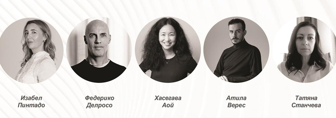 Световният дизайнерски елит идва в България на Dibla семинар