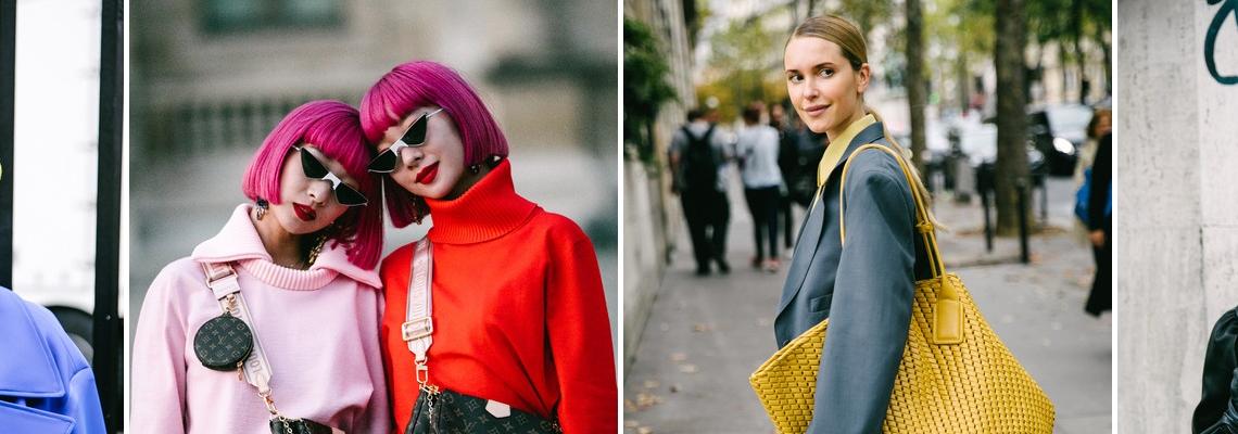 Един street style не стига! Още от Милано и Париж