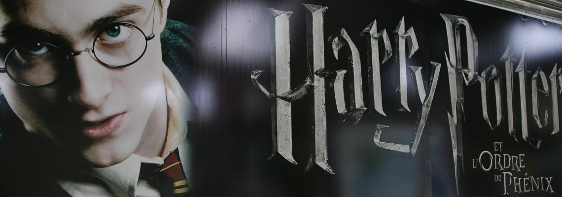 Слушай ме, слушай ме! Поредицата за Хари Потър в портфолиото на Storytel България