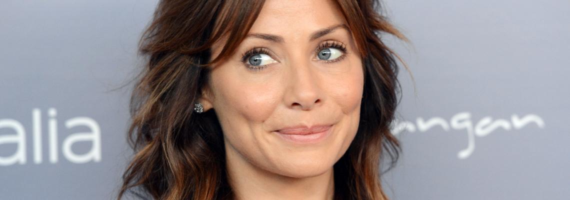 Натали Имбрулия стана майка за първи път на 44!