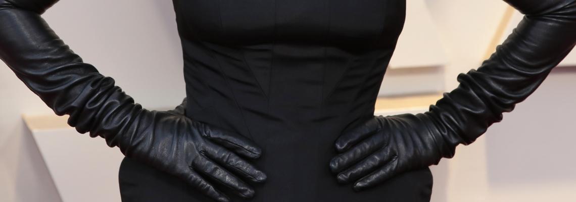Тези ръкавици са толкова буржоазни!
