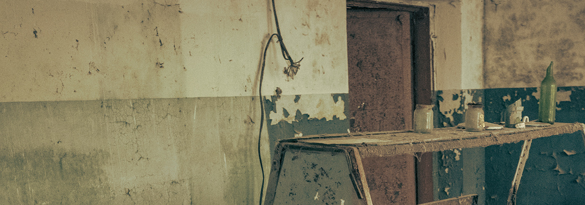 Откриха фотоизложба с кадри от Чернобил
