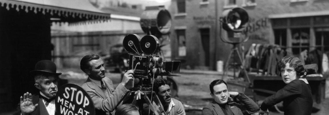 Петте любими книги (всъщност 6) и 14-те любими филма на Александър Кенанов