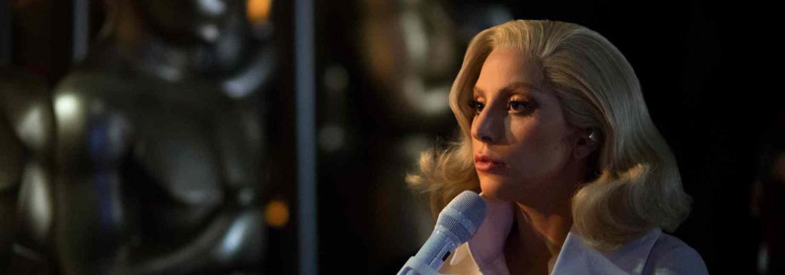 Гага ще участва във филм по убийството на Маурицио Гучи