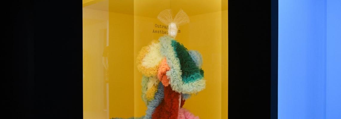 Art Act: Андрю Болтън, кураторът на най-големите модни изложби