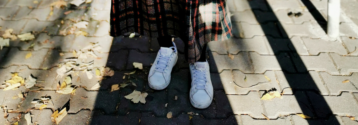 Sofia Street Style: Снимка на Юки