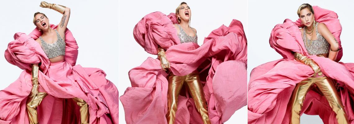 Лейди Гага & Брадли Купър: умишлено генерирана любов