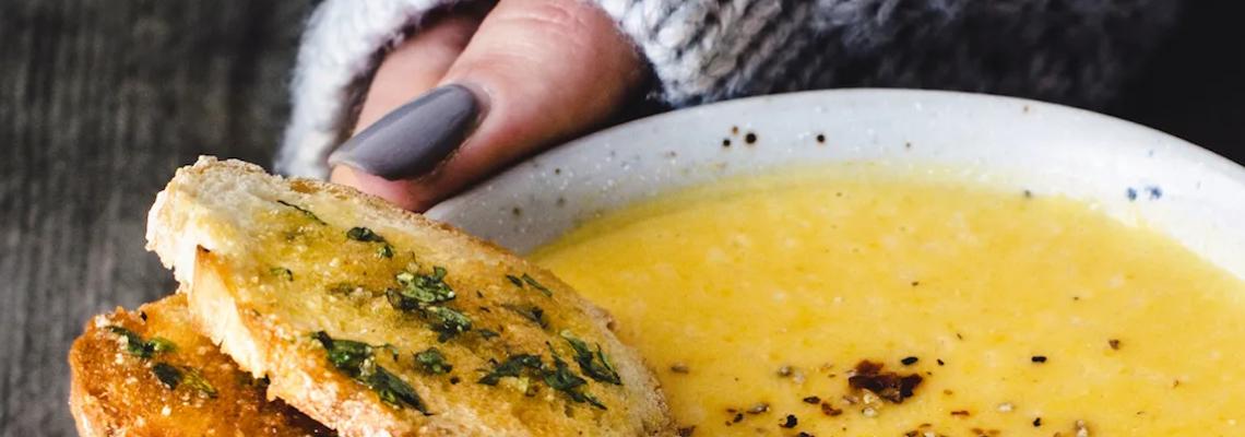 Всяка вечер кулинар: 14 страхотни сгряващи супи