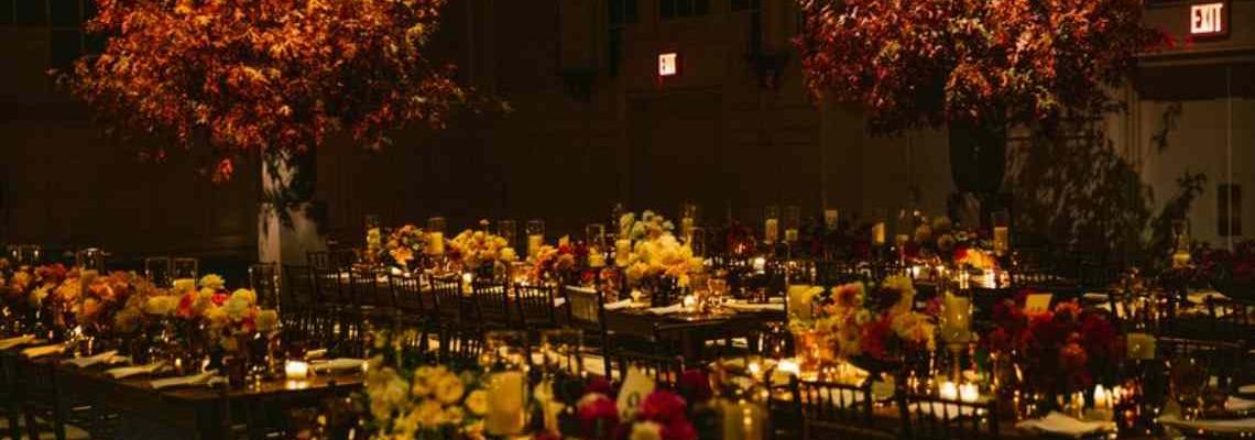 #partyallthetime или как протече вечерята на CFDA и Vogue Fashion Fund