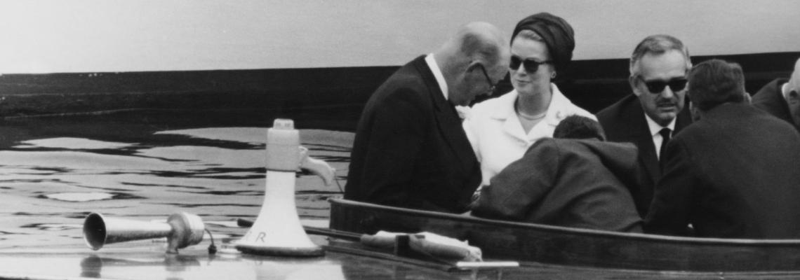 90 years of Grace: цитираме Принцесата на Монако