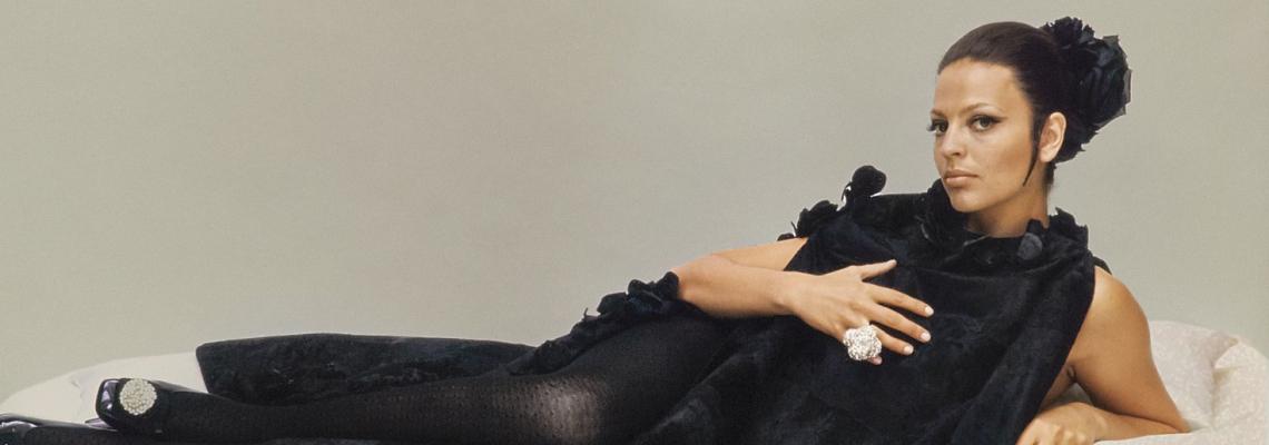 Ира фон Фюрстенберг, една принцеса на 80