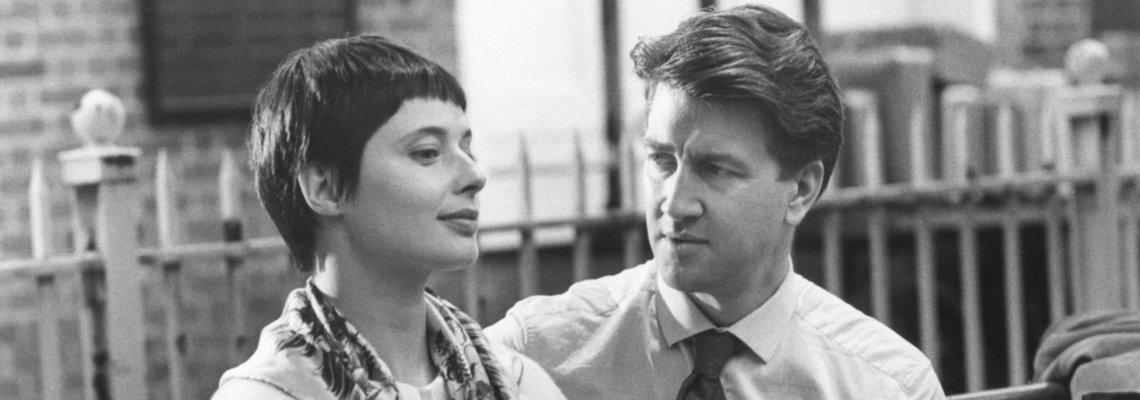 Големите любовни истории: Изабела Роселини и Дейвид Линч