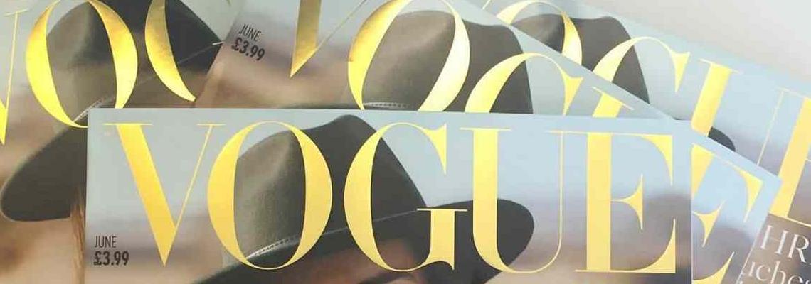 Beauty Starter: Александра Шулман & защо носи много повече грим, откакто не е в Vogue