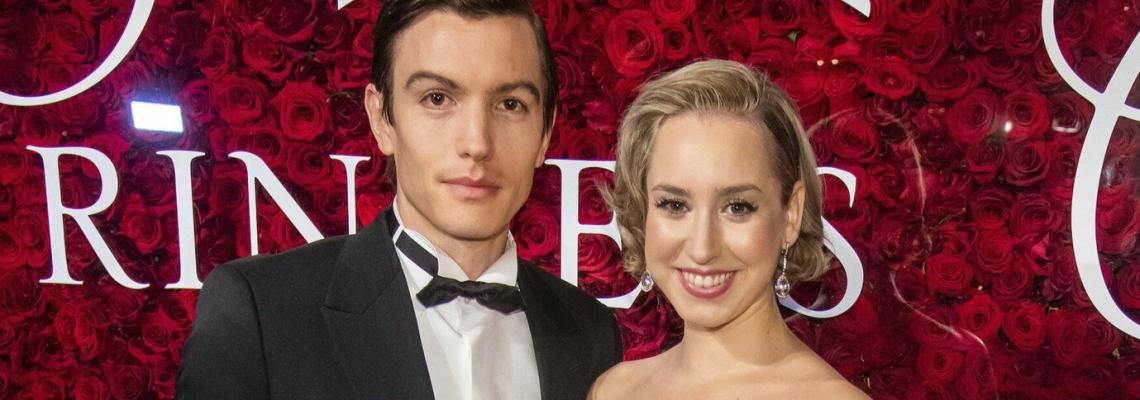В стил Грейс Кели: извънбрачната дъщеря на принц Албер