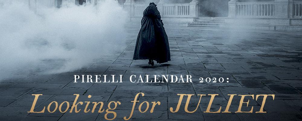 Кристен Стюарт, Ема Уотсън и още звезди като Шекспировата Жулиета за календара на Pirelli
