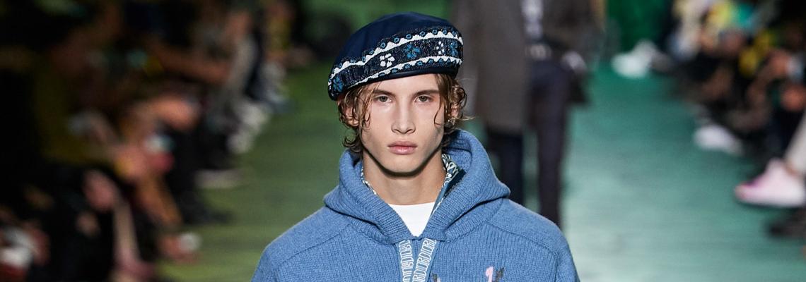 Мъжкият Dior - as good as Miami