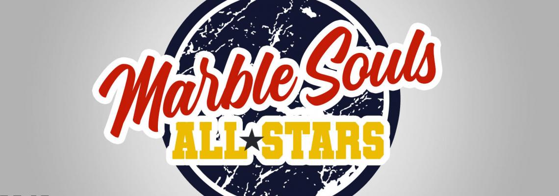 Довечера сме на Marble Souls в К.Е.В.А.