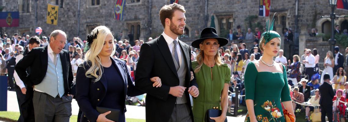 Племенницата на принцеса Даяна се готви за сватба с 60-годишен милионер