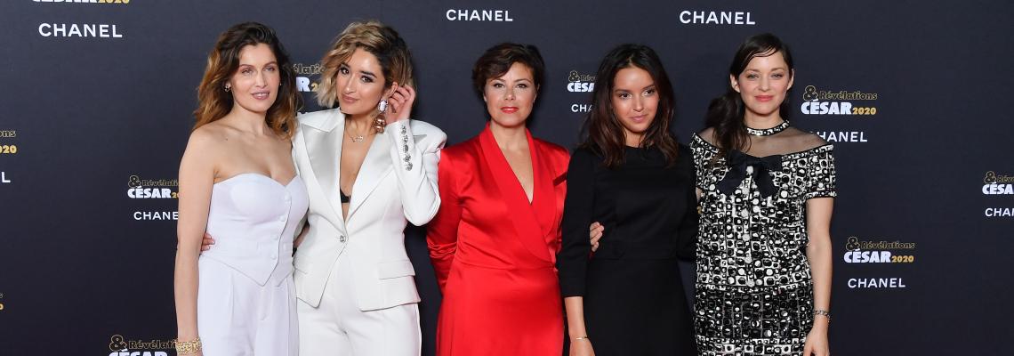 Парти на месеца: френските Оскари