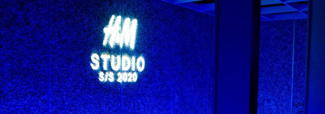 Парти на месеца: H&M представи Studio SS20 в Бевърли Хилс