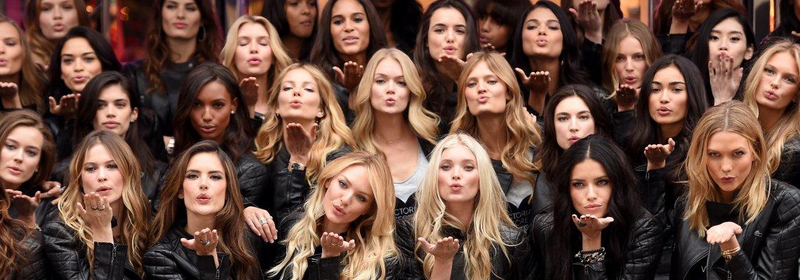 Продадоха Victoria's Secret
