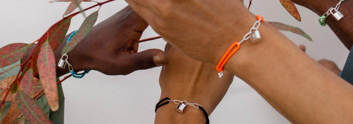 Louis Vuitton x UNICEF